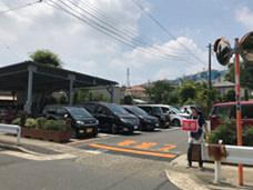 第1駐車場(24台)