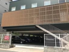 第2駐車場(18台)